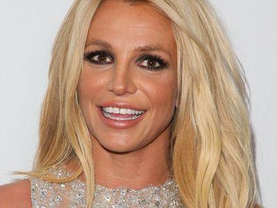 Britney Spears reste sous la tutelle de son père