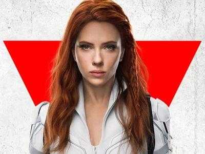 """Scarlett Johansson et Disney en conflit pour """"Black Widow"""""""