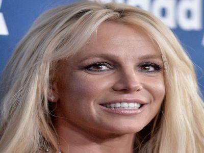 Britney Spears dénonce une tutelle abusive