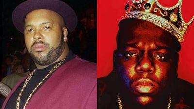 Notorious B.I.G : un agent du FBI accuse Suge Kinght du meutre du...