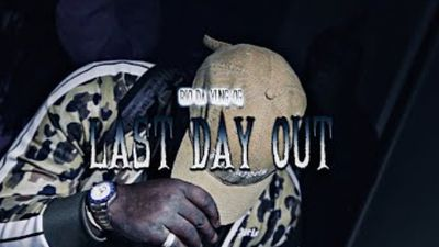 Rio Da Yung OG - Last Day Out