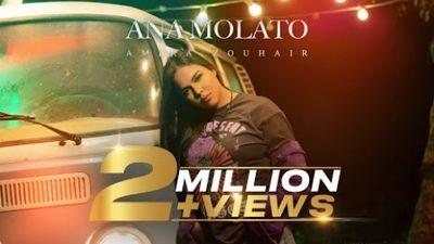 Amira Zouhaïr - Ana Molato