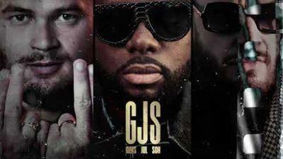 Gims - GJS (feat. Jul & Sch)