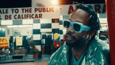 Juicy J - Spend It  (feat. Lil Baby & 2 Chainz)