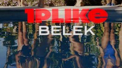 1PLIKÉ140 - Belek
