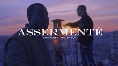 S.Pri Noir - Assermenté (feat. Mister You)