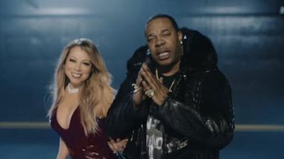 Busta Rhymes - Where I Belong (feat. Mariah Carey)