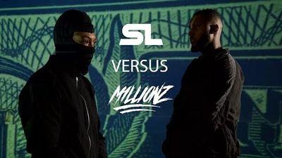 SL - Versus (feat. M1llionz)