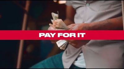 Konshens - Pay For It (feat. Spice & Rvssian)