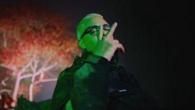 Jeeiph - Bonita remix (feat. Noriel, Jerry Di, Big Soto & Cauty)