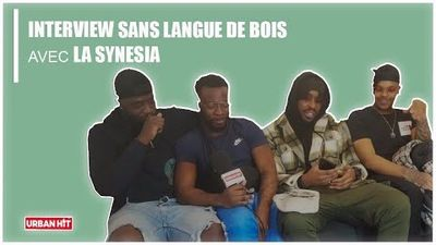 La Synesia : l'interview sans langue de bois
