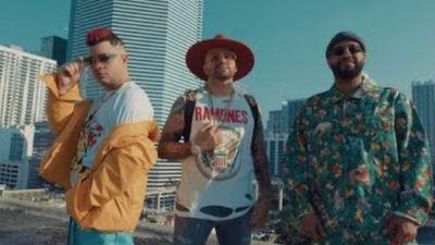 Nacho - Dímelo Shorty (feat. Jowell & Randy)