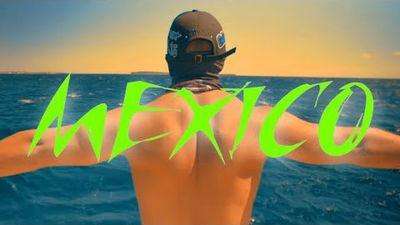 Gambino - Mexico
