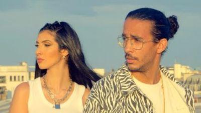 Souf - Stop Là (feat. Lyna Mahyem)