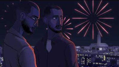 Tawsen - Bonne année (feat. Draganov)