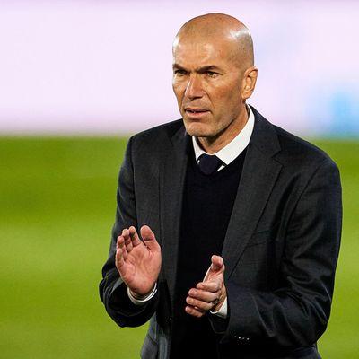 Real Madrid : Zidane aurait pris sa décision !