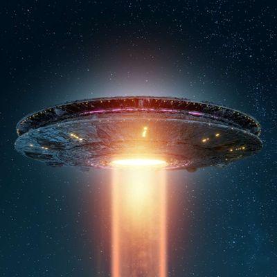Un scientifique alerte sur les tentatives de contact extraterrestre...