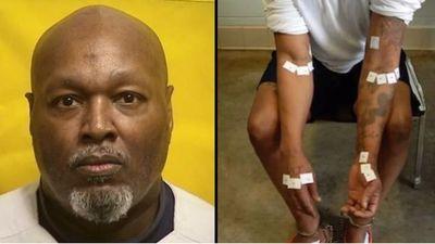 Condamné à mort il survit après 18 injections