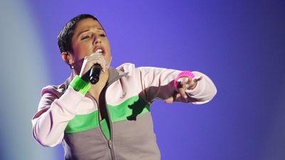 Diam's s'exprime sur l'importance des paroles dans le rap  [VIDEO]