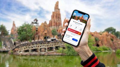 Une nouveauté fait polémique à Disneyland Paris