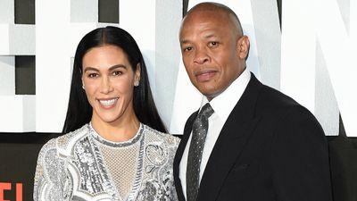 Dr.Dre contraint de verser une grosse somme à son ex-femme
