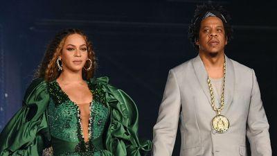 Le Manoir de Jay-Z et Beyonce, estimé à 2.5 millions de dollars subit un incendie dévastateur :
