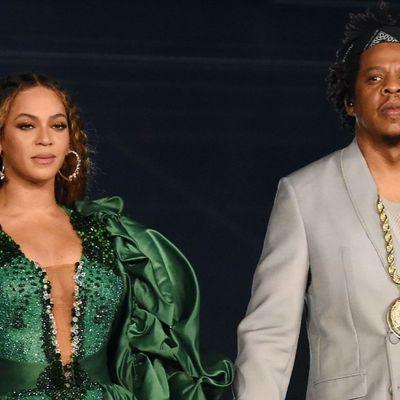 Le Manoir de Jay-Z et Beyonce, estimé à 2.5 millions de dollars...