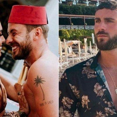 Julien Bert et Illan ont-ils couché avec la femme de Rémy Cabella ?...