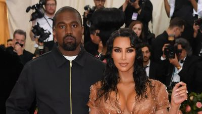 Kanye West pose ses conditions pour le divorce avec Kim Kardashian !