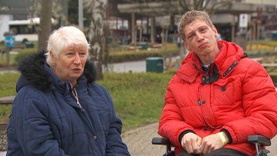Belgique : une jeune handicapé mental violemment tabassé