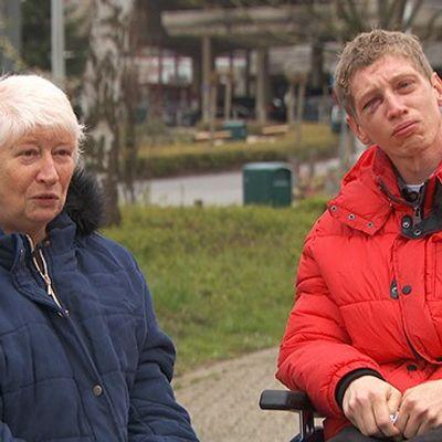 Kevin, un jeune handicapé mental tabassé par 5 ados : « Il a pleuré...