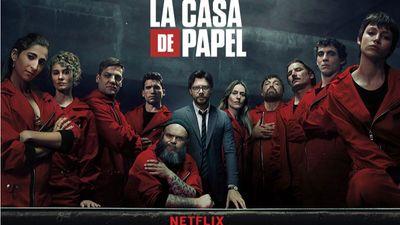 La Casa De Papel ( Saison 5 ) : date de sortie, casting, saison 6 …...