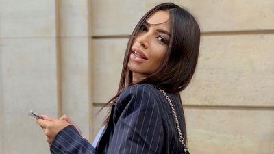 Lila Taleb : violement agressée par Mujdat dans Objectif Reste du...