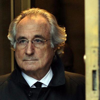 Bernard Madoff : le pus grand escroc de l'histoire est décédé