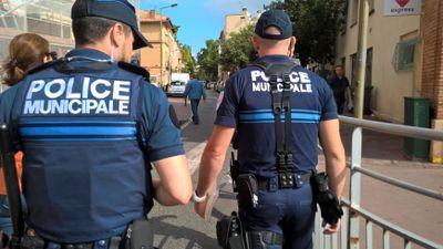 Toulouse : un corps calciné retrouvé dans un coffre !