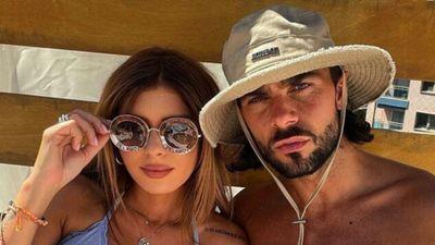 Sarah Lopez enceinte de Julien Guirado ? Il réagit !