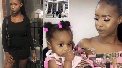 Elle laisse sa fille de 20 mois pendant 6 jours pour fêter son...