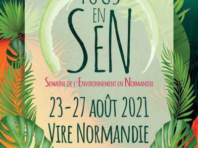 TOUS EN SEN - Semaine de l'Environnement en Normandie