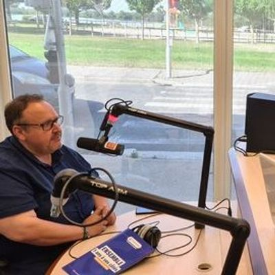 Interview de Stéphane Paglia