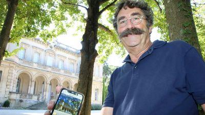 [ TOURISME ] Arles : un Fontvieillois crée une appli pour visiter...