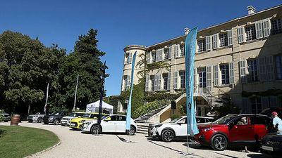 [ CULTURE/LOISIR ] Arles : Estoublon accueille le salon de...