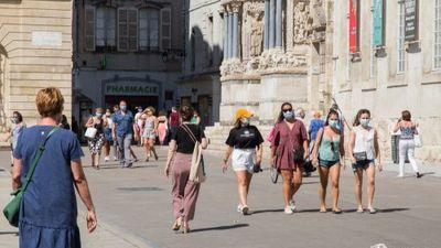 [ SOCIETE/SANTE ] Arles: Retour du masque obligatoire en centre-ville