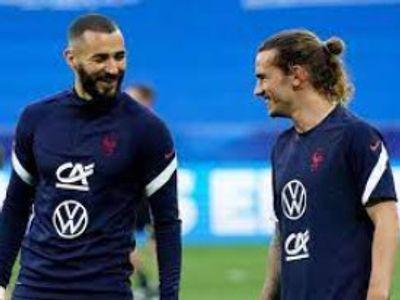 [ SPORT ] Football/EURO2021: Les Bleus qualifiés pour les huitièmes