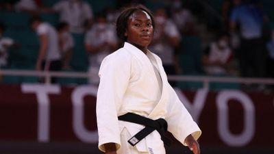 [ SPORT ] Judo Féminin/JO2021: Victoire de Clarisse Agbegnenou par...