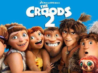 [ CULTURE/LOISIR ] Les Croods en avant-première au CGR de Nîmes ce...