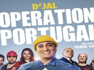 [ CULTURE/LOISIR ] D'Jal lance son « Opération Portugal »