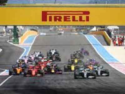 [ SPORT ] Automobile/F1: Le Grand Prix de F1 sur le circuit Paul...