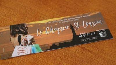 [ECONOMIE]: Le Chéquier Saint Louisien fait son retour.