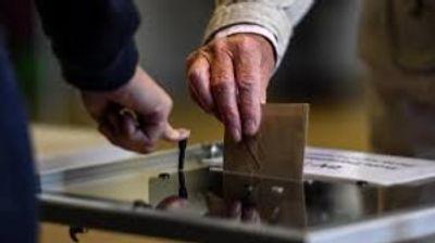 [ELECTION]: Abstention record pour les élections régionales.