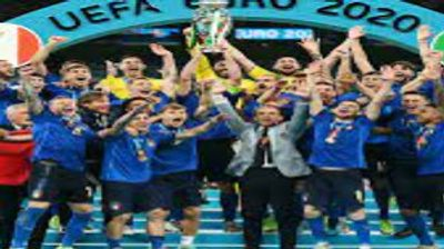[ SPORT ] Football/Euro2021: Clap de fin avec la victoire de l'Italie